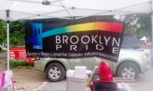 Brooklyn Pride!